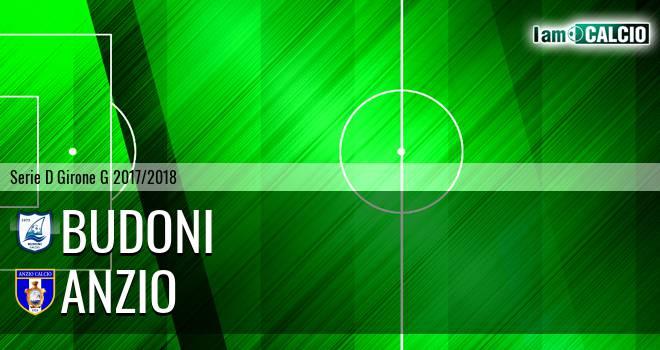 Budoni - Anzio