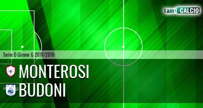 Monterosi - Budoni