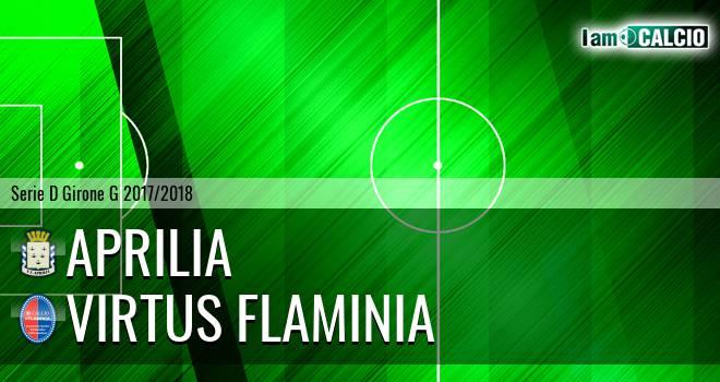 Aprilia - Flaminia