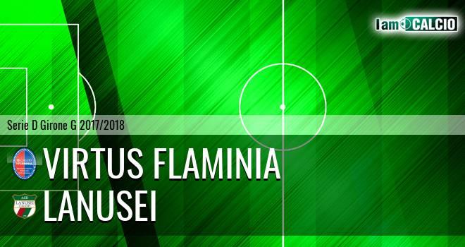 Flaminia - Lanusei