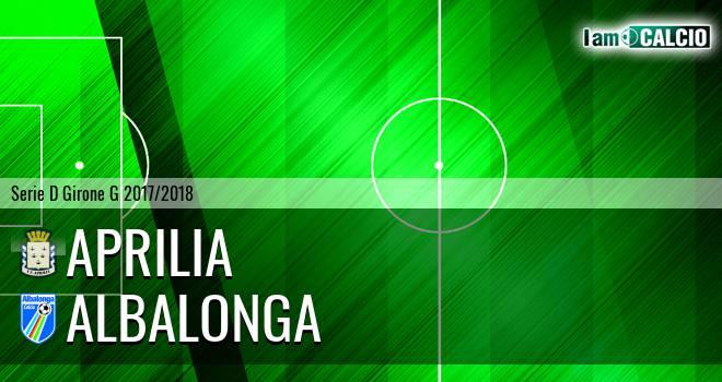 Aprilia - Albalonga