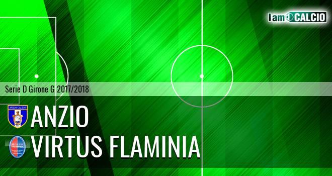 Anzio - Flaminia
