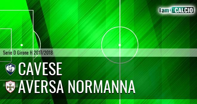 Cavese - Aversa Normanna