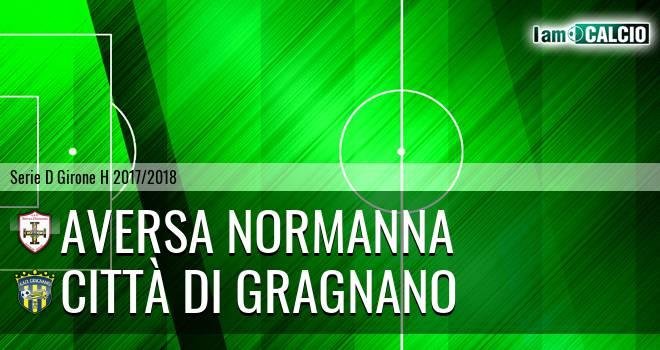 Aversa Normanna - Città di Gragnano