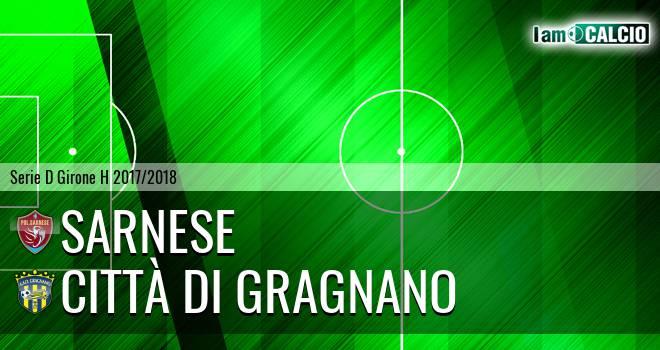 Sarnese - Città di Gragnano