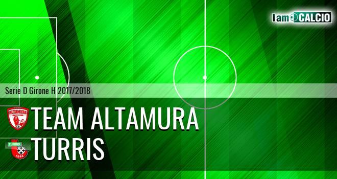 Team Altamura - Turris