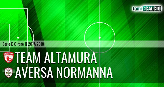 Team Altamura - Aversa Normanna