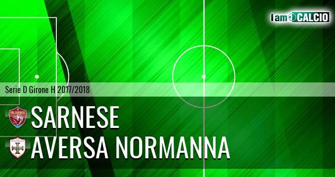 Sarnese - Aversa Normanna