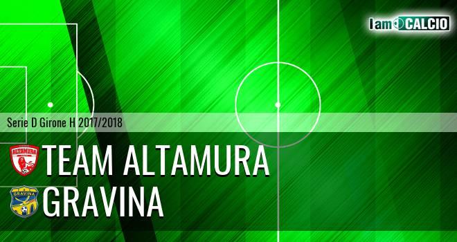 Team Altamura - Gravina