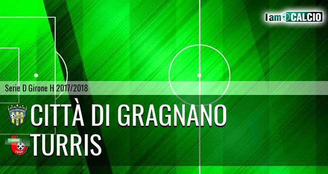 Città di Gragnano - Turris