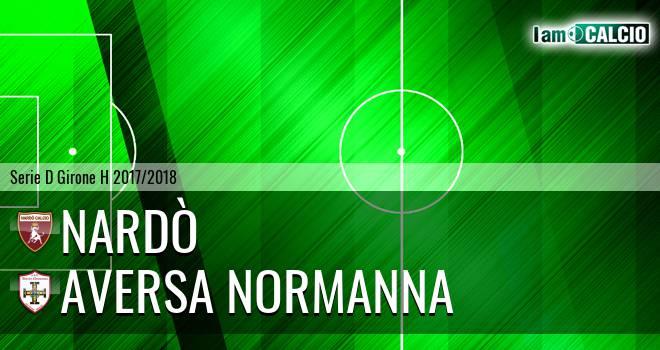 Nardò - Aversa Normanna