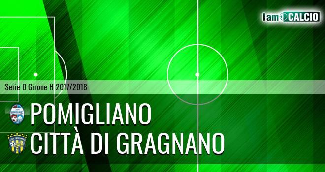 Pomigliano - Città di Gragnano