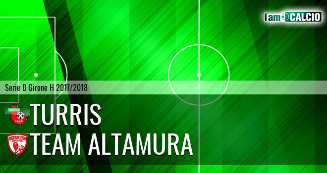 Turris - Team Altamura