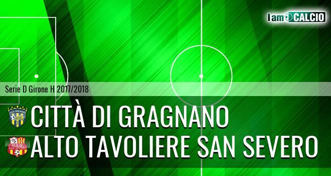 Città di Gragnano - Alto Tavoliere San Severo