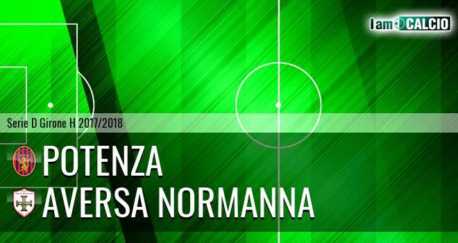 Potenza - Aversa Normanna