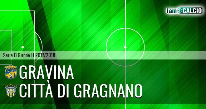 Gravina - Città di Gragnano