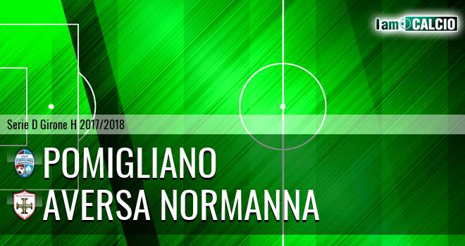 Pomigliano - Aversa Normanna