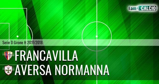 Francavilla - Aversa Normanna