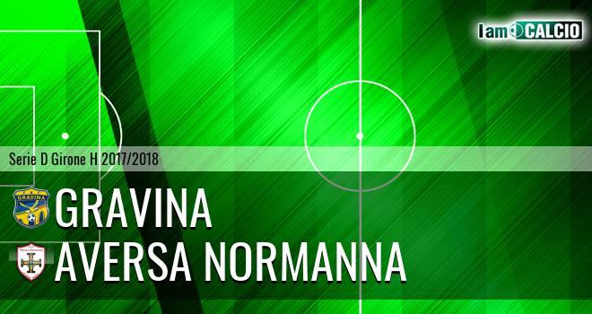 Gravina - Aversa Normanna