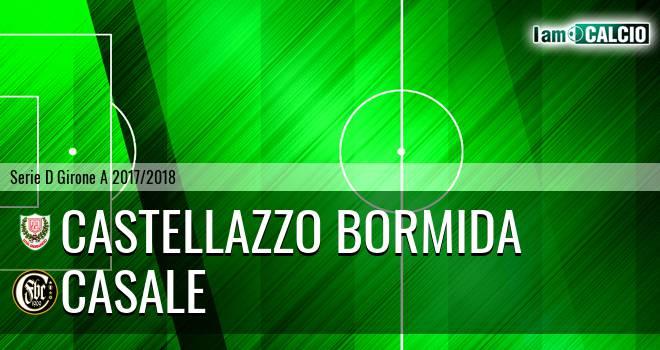 Castellazzo Bormida - Casale