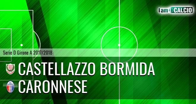 Castellazzo Bormida - Caronnese