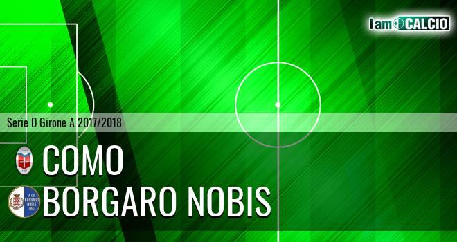 Como - Borgaro Nobis