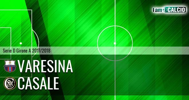 Varesina - Casale