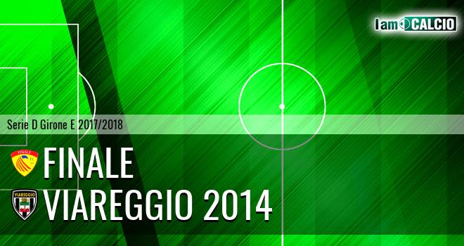 Finale - Viareggio