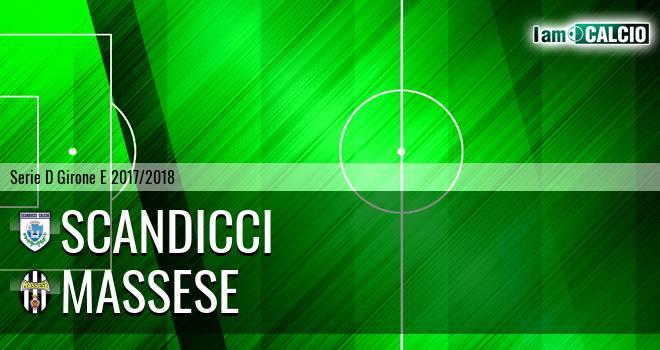 Scandicci - Massese