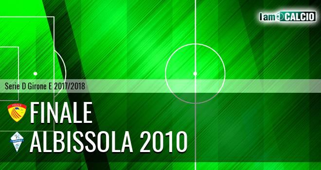 Finale - Albissola