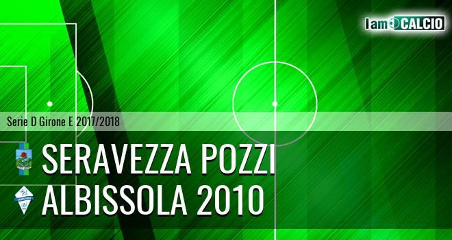 Seravezza - Albissola