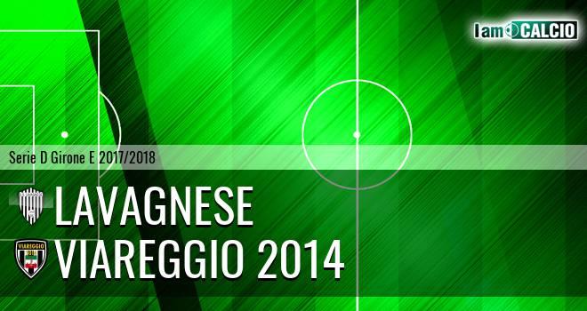 Lavagnese - Viareggio