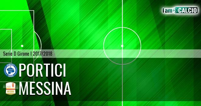 Portici - ACR Messina
