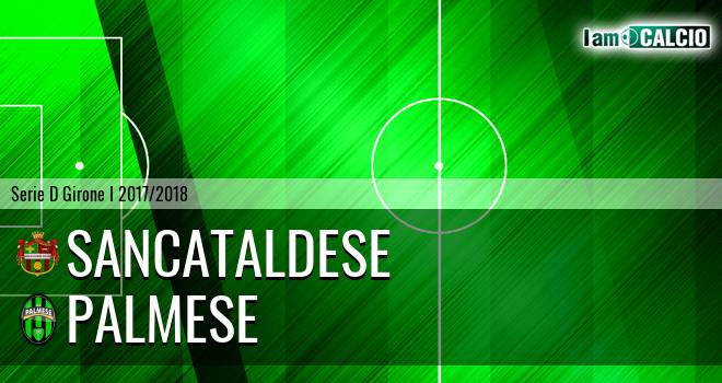 Sancataldese - Palmese