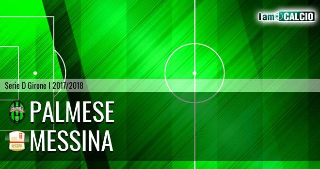 Palmese - ACR Messina