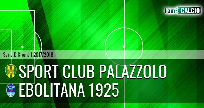 Sport Club Palazzolo - Ebolitana