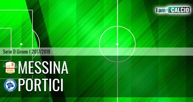 ACR Messina - Portici