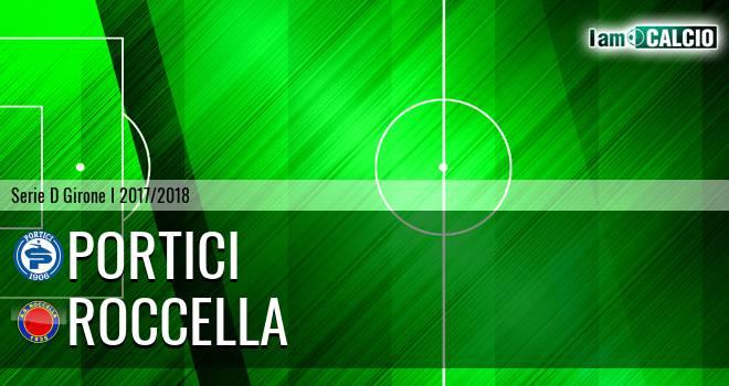 Portici - Roccella