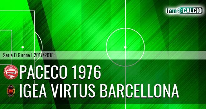 Paceco - Igea 1946