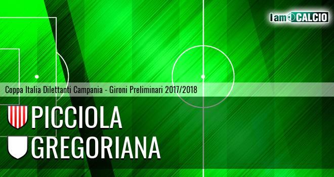 Picciola - Gregoriana