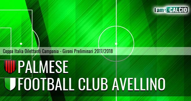 Palmese - Football Club Avellino