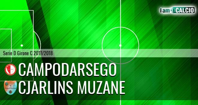 Campodarsego - Cjarlins Muzane