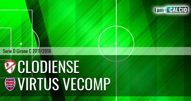 Union Clodiense - Virtus Verona