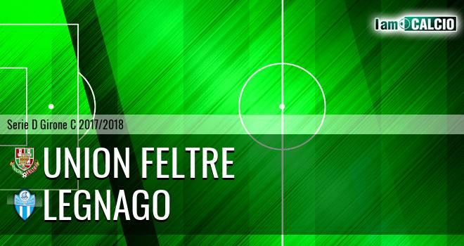 Union Feltre - Legnago