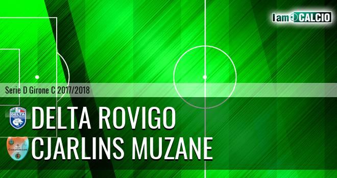 Delta Rovigo - Cjarlins Muzane
