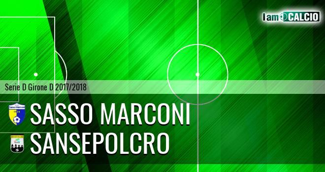 Sasso Marconi - Sansepolcro
