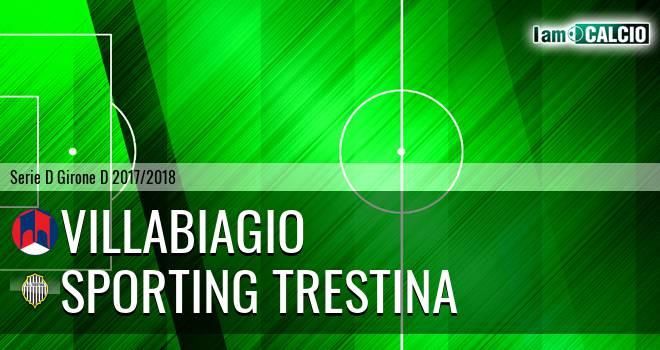 Villabiagio - Sporting Trestina