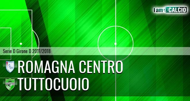 Romagna Centro - Tuttocuoio