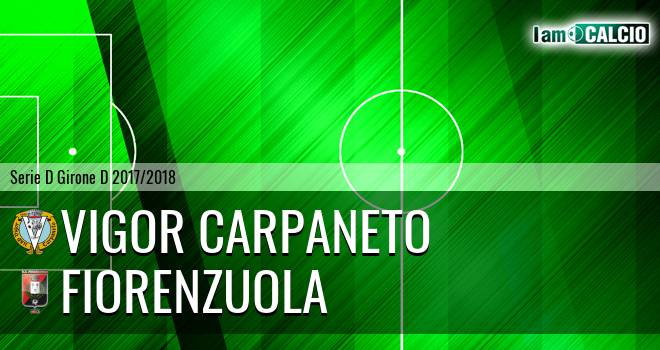 Vigor Carpaneto - Fiorenzuola