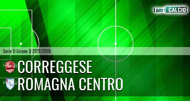 Correggese - Romagna Centro